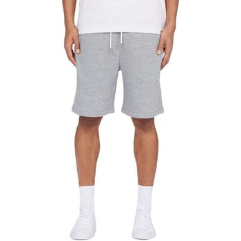 vaatteet Miehet Shortsit / Bermuda-shortsit DC Shoes Riot Sweat Harmaa