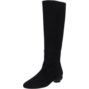 kengät Naiset Saappaat Stephen Good Saappaat BJ807 Musta
