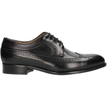 kengät Miehet Derby-kengät Mercanti Fiorentini 1922 07695 Black