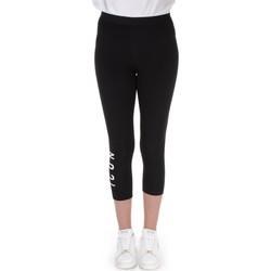vaatteet Naiset Legginsit Dsquared2 Underwear D8N473450 Black