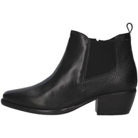kengät Naiset Nilkkurit IgI&CO 6187311 BLACK