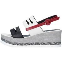 kengät Naiset Sandaalit ja avokkaat Tres Jolie 2031/JIL/MSL BLACK