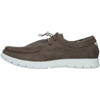 kengät Miehet Derby-kengät IgI&CO 7118055 BEIGE