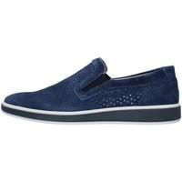 kengät Miehet Tennarit IgI&CO 7114200 BLUE