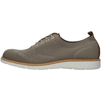 kengät Miehet Derby-kengät IgI&CO 7113133 BEIGE