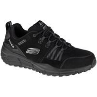 kengät Miehet Vaelluskengät Skechers Equalizer 4.0 Trail Noir