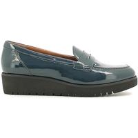 kengät Naiset Mokkasiinit Marco Ferretti 160660MG 2142 Vihreä