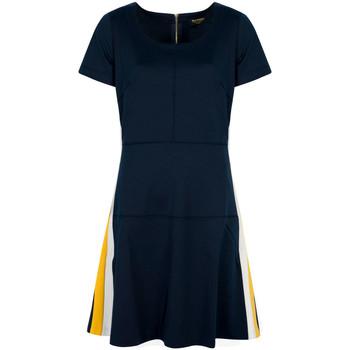 vaatteet Naiset Lyhyt mekko Juicy Couture  Sininen