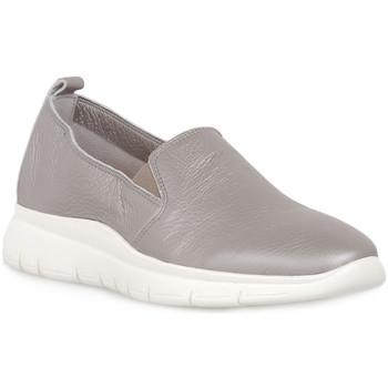 kengät Naiset Tennarit Frau STEEL DEER Grigio
