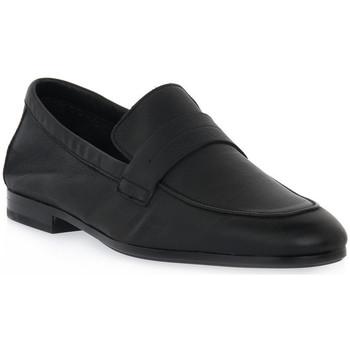 kengät Miehet Mokkasiinit Frau NEROMOUSSE Nero