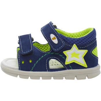 kengät Lapset Sandaalit ja avokkaat Falcotto 1500772 02 Sininen