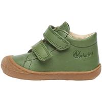 kengät Lapset Bootsit Naturino 2012904 01 Vihreä