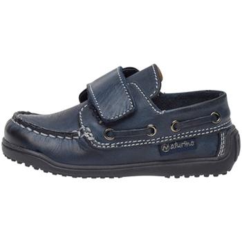 kengät Lapset Derby-kengät Naturino 2013091 01 Sininen