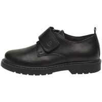 kengät Lapset Derby-kengät Naturino 2013205 01 Musta