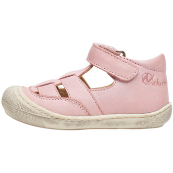 kengät Lapset Sandaalit ja avokkaat Naturino 2013292 04 Vaaleanpunainen