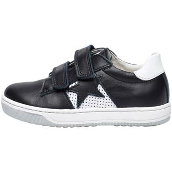 kengät Lapset Tennarit Naturino 2014897 01 Musta