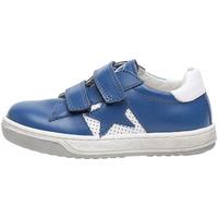 kengät Lapset Tennarit Naturino 2014897 01 Sininen