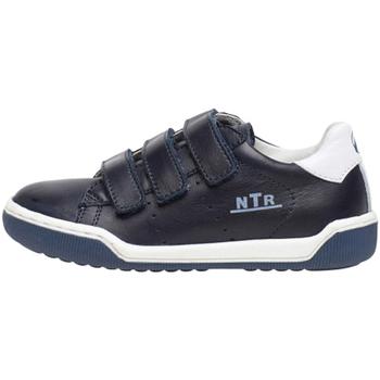 kengät Lapset Tennarit Naturino 2014896 01 Sininen