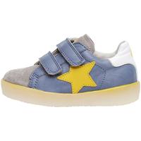 kengät Lapset Tennarit Naturino 2014773 01 Harmaa