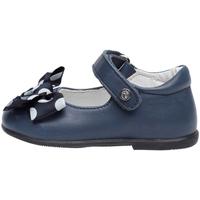 kengät Lapset Balleriinat Naturino 2014721 01 Sininen