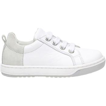 kengät Lapset Tennarit Naturino 2013672 04 Valkoinen