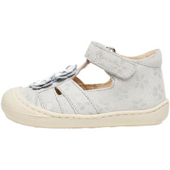 kengät Lapset Sandaalit ja avokkaat Naturino 2013458 09 Harmaa