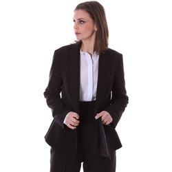 vaatteet Naiset Takit / Bleiserit Lizalu F162YALC3649 Sininen