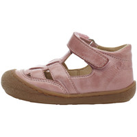 kengät Lapset Sandaalit ja avokkaat Naturino 2013292 01 Vaaleanpunainen