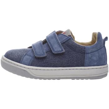 kengät Lapset Matalavartiset tennarit Naturino 2013045 03 Sininen