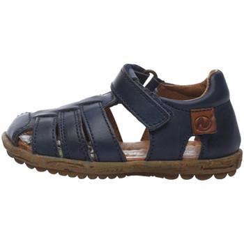 kengät Lapset Sandaalit ja avokkaat Naturino 1500724 01 Sininen
