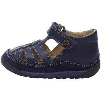 kengät Lapset Sandaalit ja avokkaat Falcotto 1500726 01 Sininen