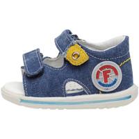 kengät Lapset Sandaalit ja avokkaat Falcotto 1500824 01 Sininen