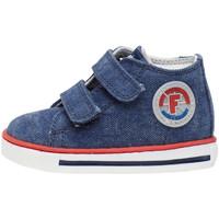 kengät Lapset Tennarit Falcotto 2014604 04 Sininen
