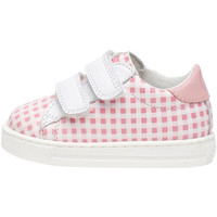 kengät Lapset Tennarit Falcotto 2014625 03 Vaaleanpunainen