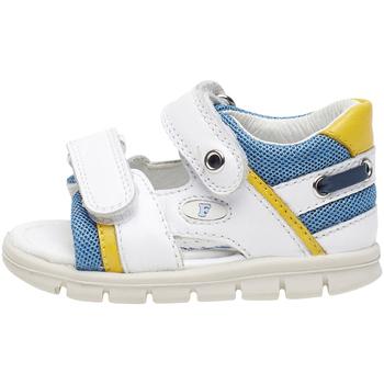 kengät Lapset Sandaalit ja avokkaat Falcotto 1500822 01 Valkoinen