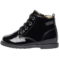 kengät Lapset Bootsit Falcotto 2014111 02 Musta