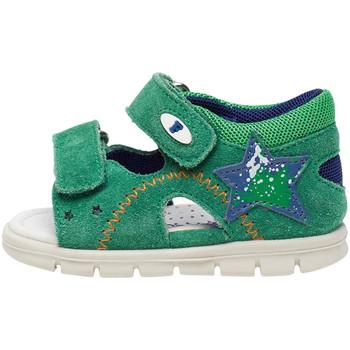 kengät Lapset Sandaalit ja avokkaat Falcotto 1500837 02 Vihreä