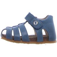 kengät Lapset Sandaalit ja avokkaat Falcotto 1500736 01 Sininen