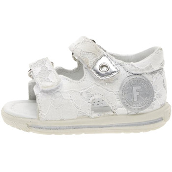 kengät Lapset Sandaalit ja avokkaat Falcotto 1500696 04 Valkoinen