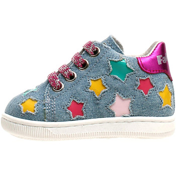 kengät Lapset Tennarit Falcotto 2012341 02 Sininen