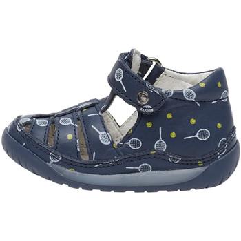 kengät Lapset Sandaalit ja avokkaat Falcotto 1500726 16 Sininen
