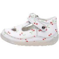 kengät Lapset Sandaalit ja avokkaat Falcotto 2013358 14 Valkoinen