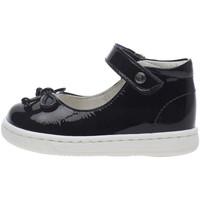 kengät Lapset Balleriinat Falcotto 2013544 01 Musta