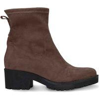 kengät Naiset Bootsit Docksteps DSE105821 Ruskea