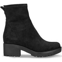 kengät Naiset Bootsit Docksteps DSE105822 Musta