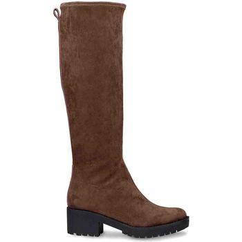 kengät Naiset Bootsit Docksteps DSE105825 Ruskea