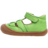 kengät Lapset Sandaalit ja avokkaat Naturino 2013292 01 Vihreä