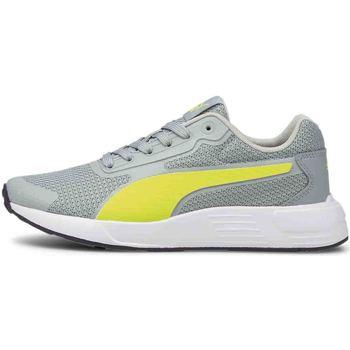 kengät Lapset Tennarit Puma 374240 Harmaa