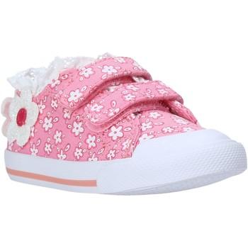 kengät Lapset Tennarit Chicco 01065684000000 Vaaleanpunainen