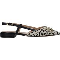 kengät Naiset Sandaalit ja avokkaat Liu Jo SA1067TX181 Beige
